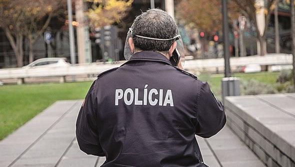 PSP apreende droga no valor de 560 mil euros e detém quatro pessoas em Santarém