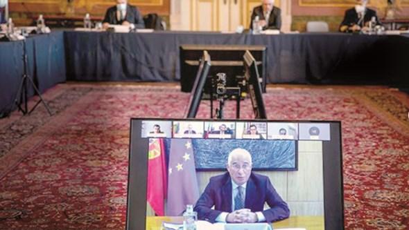 Governo convoca Conselho de Ministros extraordinário para hoje