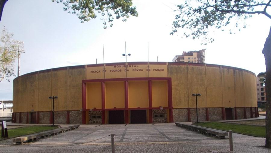 Praça de Touros da Póvoa de Varzim