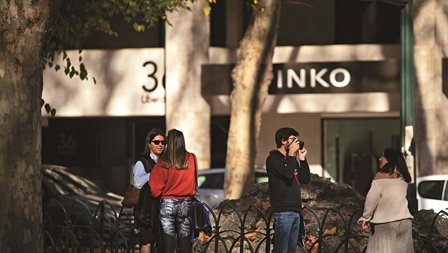 Região de Lisboa e Vale do Tejo é a segunda com mais casos de Covid-19