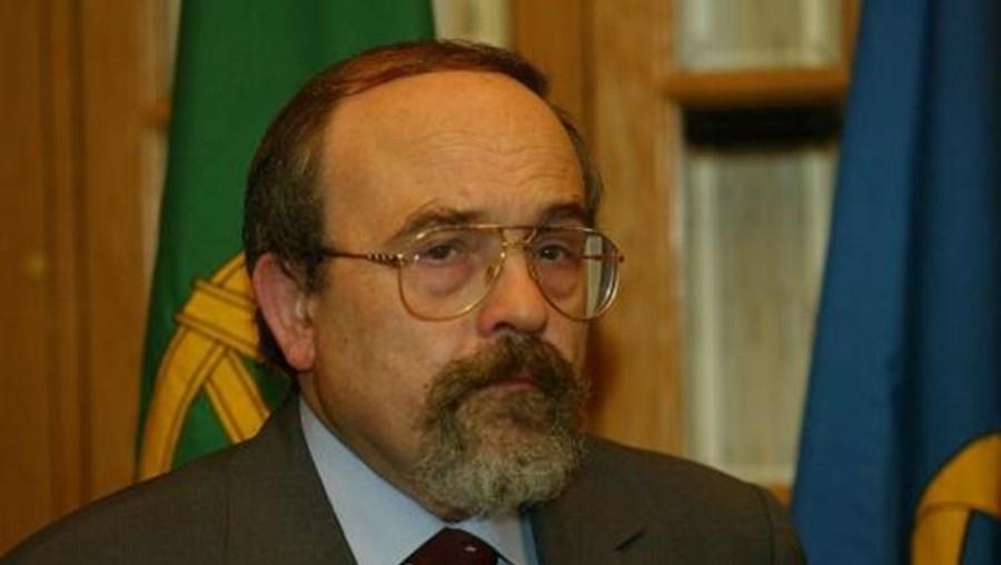 Morreu Ramos Caniço