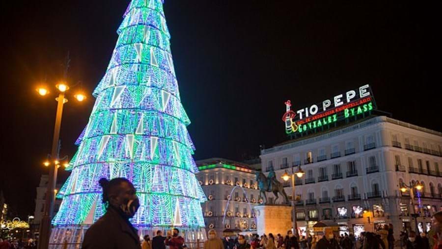 Coronavírus em Espanha