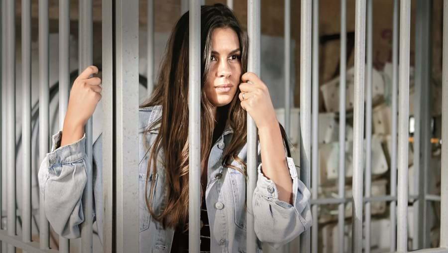 A novela 'Nazaré', protagonizada por Carolina Loureiro, é líder de audiências na maior parte dos dias