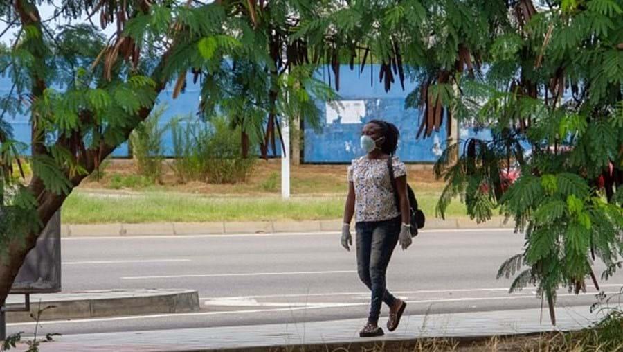 Coronavírus em Angola