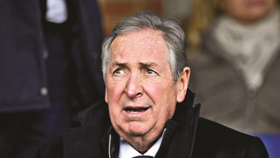 Gérard Houllier tinha 73 anos