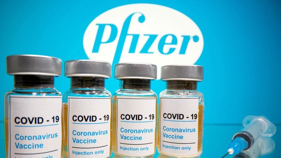 Vacina da Pfizer