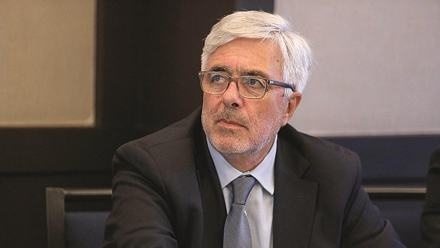 Francisco Ramos coordena o Plano de Vacinação contra a Covid-19