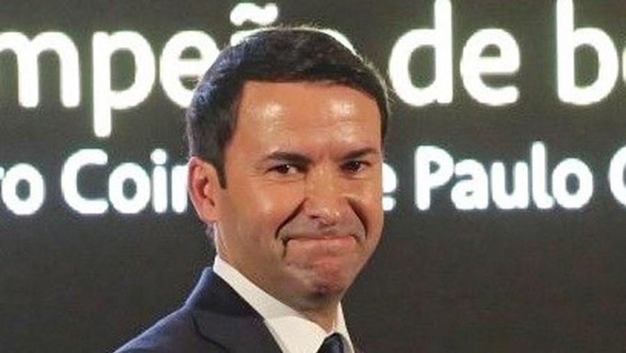 O jornalista Álvaro Coimbra