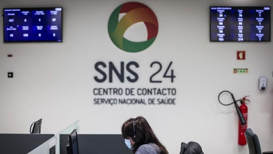 Linha SNS24
