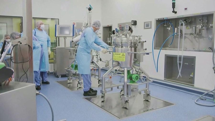 OMS diz que é preciso acelerar o processo de descoberta de novas variantes do coronavírus