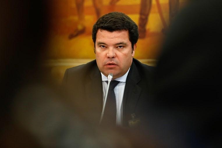 João Conceição, ex-administrador da REN