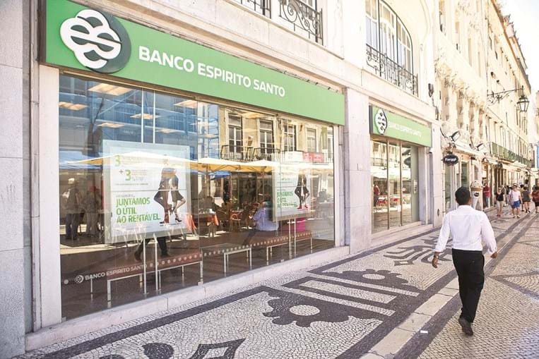 Advogado Nuno Vieira da Silva representa 3500 lesados do BES. Reclamam perdas e danos morais