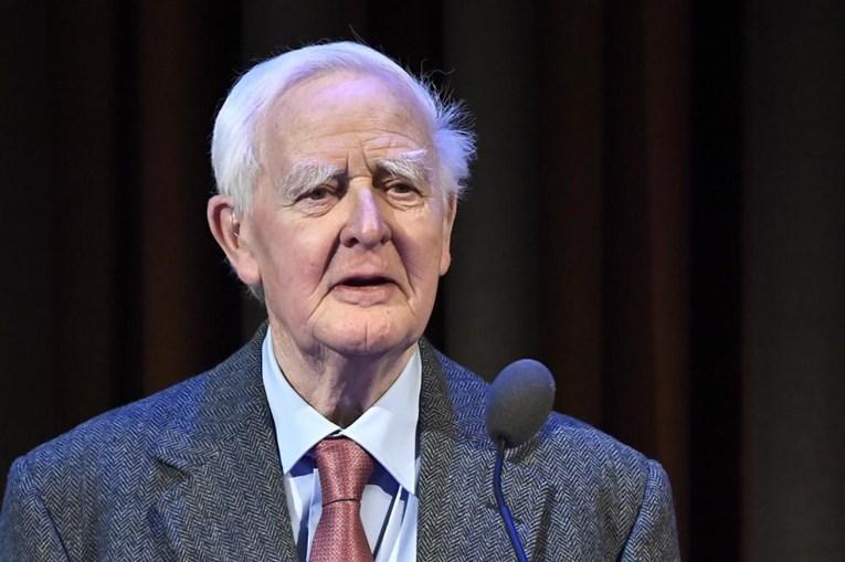 John le Carré morreu aos 89 anos