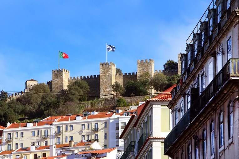 Habitação em Lisboa