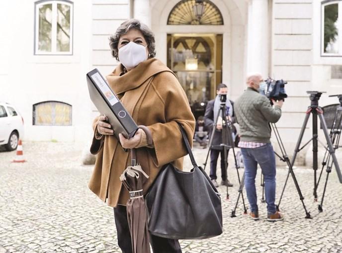 Ana Gomes explicou que irá controlar contribuições dadas