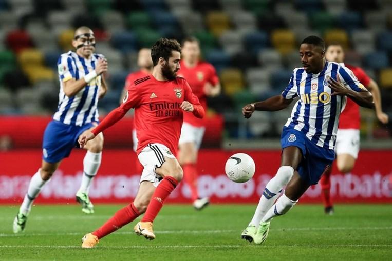 FC Porto e Benfica em 'Super-Clássico'