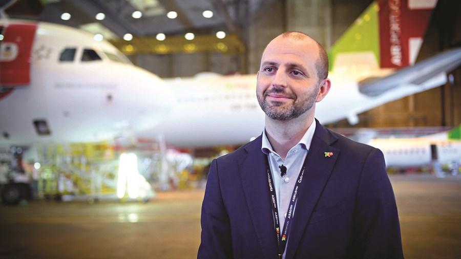 Ramiro Sequeira foi nomeado presidente-executivo interino em setembro. Ficará no cargo até o Governo escolher novo rosto para a companhia. Gestor está na TAP desde setembro de 2018