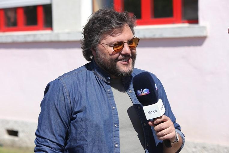 César Mourão apresenta um especial de 'Terra Nossa' na SIC
