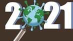 Os factos e as figuras para 2021, o ano da esperança