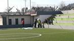 Homem morre aos 64 anos a jogar futebol em Guimarães