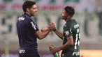Abel Ferreira atinge final da Taça dos Libertadores