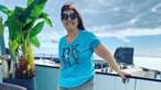 Dolores Aveiro perde peso e mostra nova silhueta após susto com a saúde