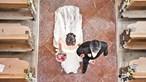 Igreja manda suspender casamentos e batismos devido à Covid-19