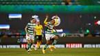 Sporting 1-0 Rio Ave
