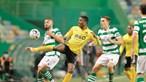 Ex-Leões do Rio Ave castigam equipa de Amorim com empate