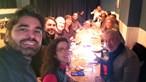 Restaurante no Bairro Alto em Lisboa invoca constituição e recusa fechar durante confinamento obrigatório