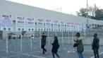 Mais de 246 mil eleitores começam hoje a votar para as presidenciais
