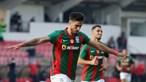 Contratação de Rodrigo Pinho pelo Benfica complica-se