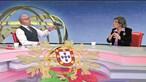 "Ana Gomes: ""Presidente deu palco aos privados"""