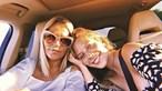 """""""É inexplicável a dor que sinto"""": Mãe de Sara Carreira fala pela primeira vez da morte da filha"""
