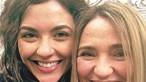 Atriz Sara Barradas foi burlada em milhares de euros pela própria mãe
