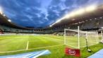 Sporting 0-0 FC Porto