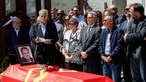 Morte de dirigente comunista no Hospital de Santa Maria fica sem culpados
