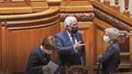 """""""Ajudem-nos todos"""": Ministra da Saúde deixa apelo sobre a Covid-19 aos portugueses no fim do debate parlamentar"""