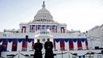 Trump abandona Casa Branca e dá lugar a Biden que toma posse como presidente dos EUA