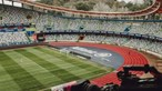 Sp. Braga 1-1 Benfica