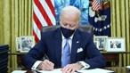 Biden reverte decisões de Trump com regresso ao Acordo de Paris, máscaras obrigatórias e igualdade racial