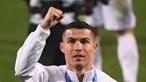 Cristiano Ronaldo marca o 760º golo da carreira e conquista o título de melhor marcador da história