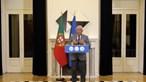 Governo anunciou novas medidas restritivas. Reveja o discurso de António Costa