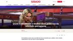 A nova cara da SÁBADO online