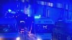 Ambulâncias voltam a fazer filas à porta das urgências do hospital de Torres Vedras