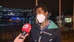 """""""Sempre apoiei a minha mulher"""": o testemunho do pai das crianças do acidente em Rio Maior"""
