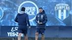 Sérgio Conceição provoca alerta no FC Porto