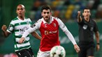 Sporting 1-0 Sp. Braga