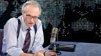 Larry King, a lenda da TV que recusou ser jornalista