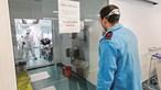 """Militares em """"postos de combate"""" na luta contra a pandemia da Covid-19"""